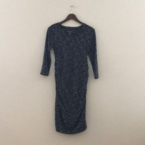 Liz Lange Maternity knit dress XS